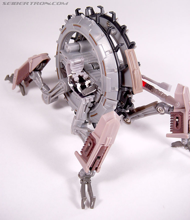 Star Wars Transformers General Grievous (Wheel Bike) (Image #31 of 117)