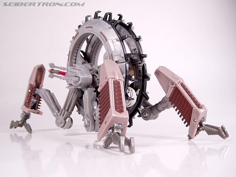Star Wars Transformers General Grievous (Wheel Bike) (Image #38 of 117)