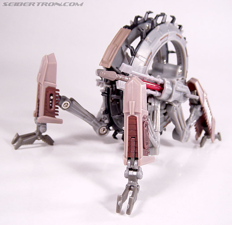 Star Wars Transformers General Grievous (Wheel Bike) (Image #42 of 117)