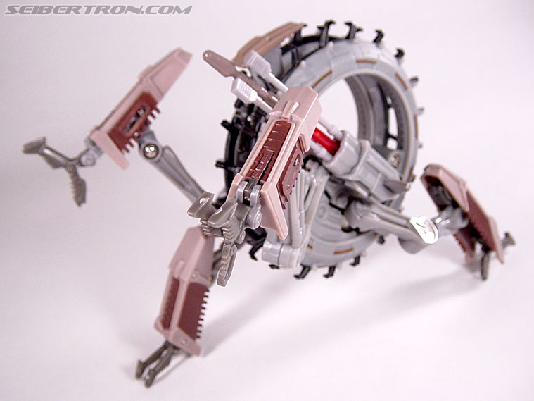Star Wars Transformers General Grievous (Wheel Bike) (Image #47 of 117)