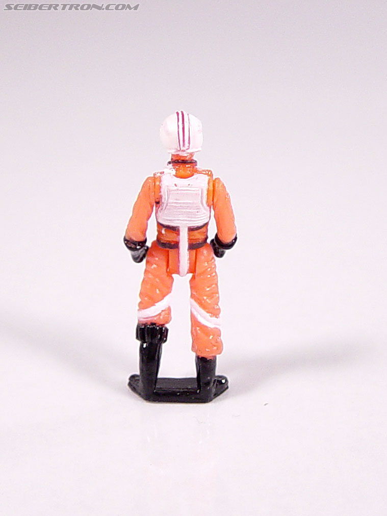Star Wars Transformers Luke Skywalker (X-Wing Fighter) (Image #27 of 101)