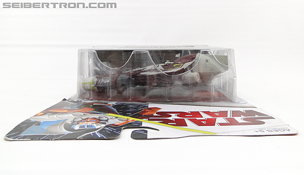 Star Wars Transformers Ahsoka Tano (Jedi Starfighter) (Image #14 of 108)