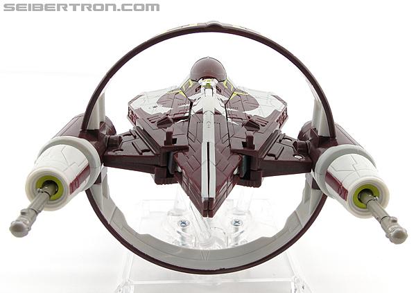 Star Wars Transformers Ahsoka Tano (Jedi Starfighter) (Image #15 of 108)