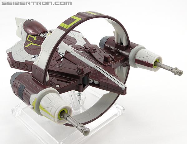 Star Wars Transformers Ahsoka Tano (Jedi Starfighter) (Image #17 of 108)