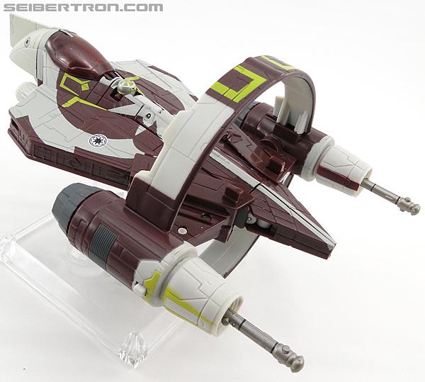 Star Wars Transformers Ahsoka Tano (Jedi Starfighter) (Image #19 of 108)