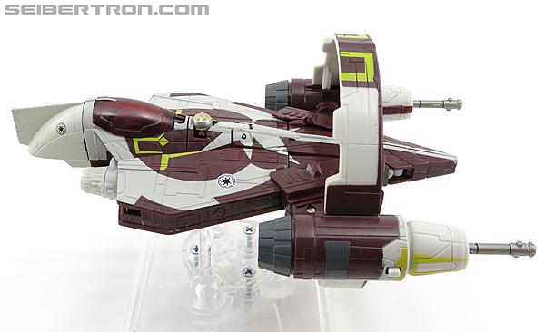 Star Wars Transformers Ahsoka Tano (Jedi Starfighter) (Image #20 of 108)