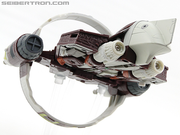Star Wars Transformers Ahsoka Tano (Jedi Starfighter) (Image #25 of 108)