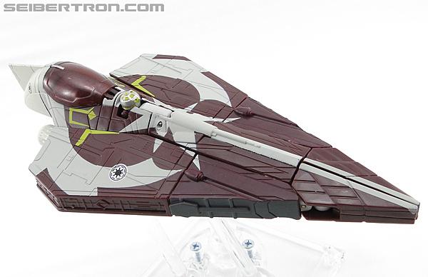 Star Wars Transformers Ahsoka Tano (Jedi Starfighter) (Image #32 of 108)