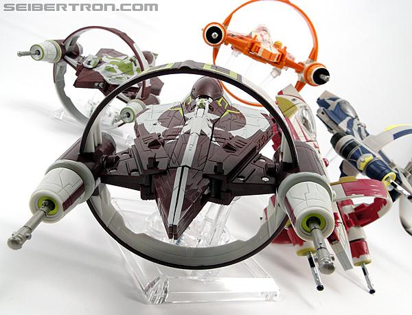 Star Wars Transformers Ahsoka Tano (Jedi Starfighter) (Image #42 of 108)