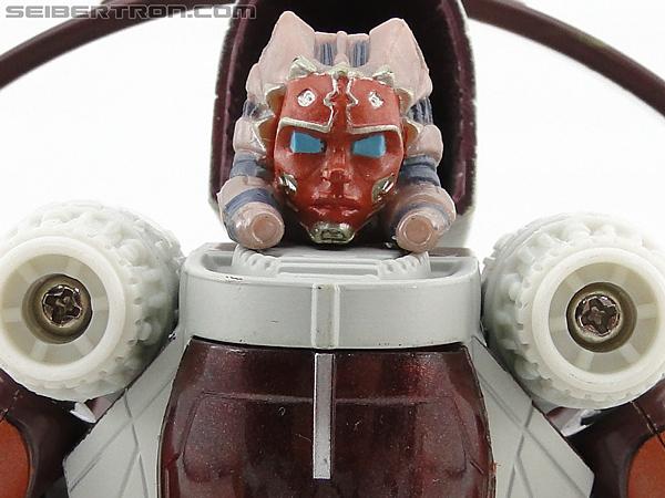 Star Wars Transformers Ahsoka Tano (Jedi Starfighter) gallery