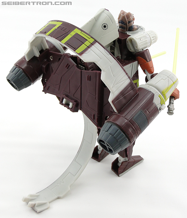Star Wars Transformers Ahsoka Tano (Jedi Starfighter) (Image #58 of 108)