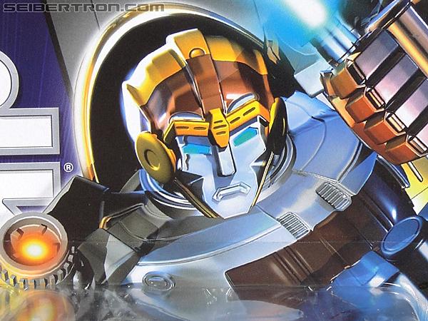 Star Wars Transformers Anakin Skywalker (Jedi Starfighter) (Image #3 of 108)