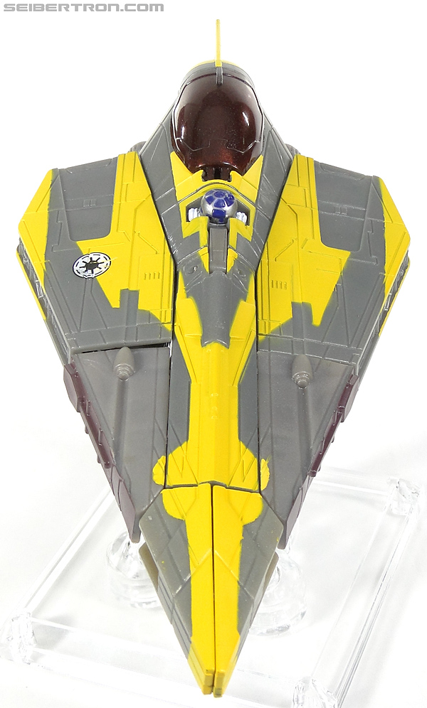 Star Wars Transformers Anakin Skywalker (Jedi Starfighter) (Image #16 of 108)