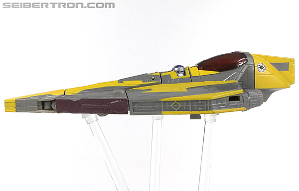 Star Wars Transformers Anakin Skywalker (Jedi Starfighter) (Image #25 of 108)