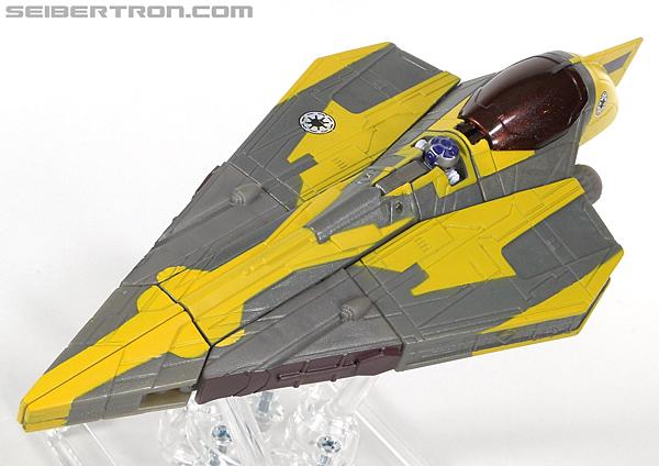 Star Wars Transformers Anakin Skywalker (Jedi Starfighter) (Image #27 of 108)