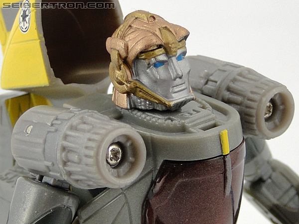 Star Wars Transformers Anakin Skywalker (Jedi Starfighter) (Image #47 of 108)