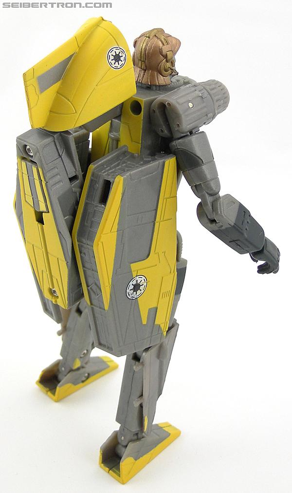 Star Wars Transformers Anakin Skywalker (Jedi Starfighter) (Image #52 of 108)