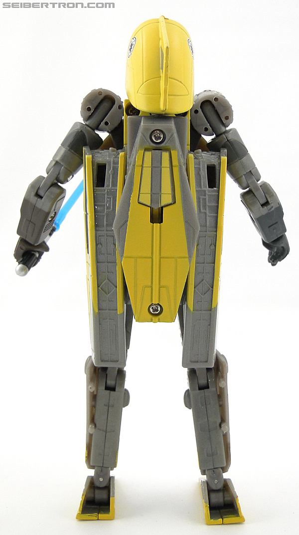 Star Wars Transformers Anakin Skywalker (Jedi Starfighter) (Image #53 of 108)