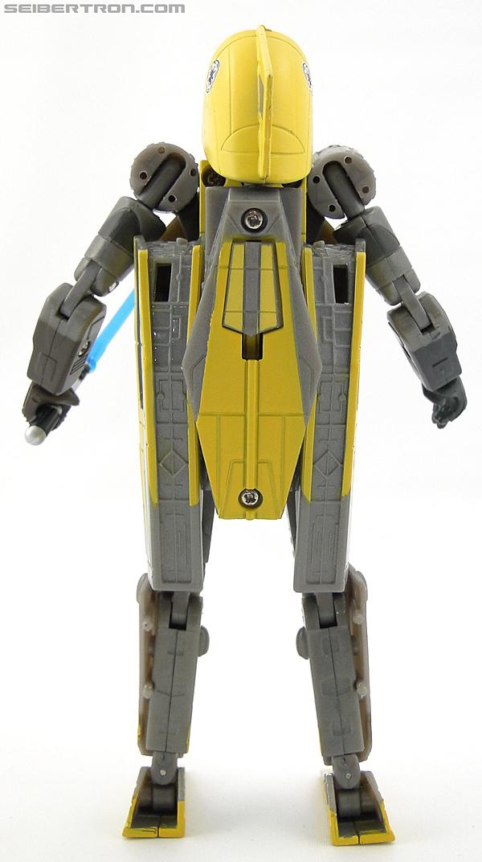Star Wars Transformers Anakin Skywalker (Jedi Starfighter) (Image #53 of 108)