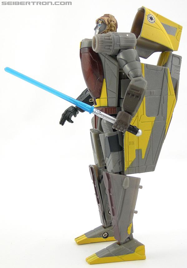 Star Wars Transformers Anakin Skywalker (Jedi Starfighter) (Image #55 of 108)