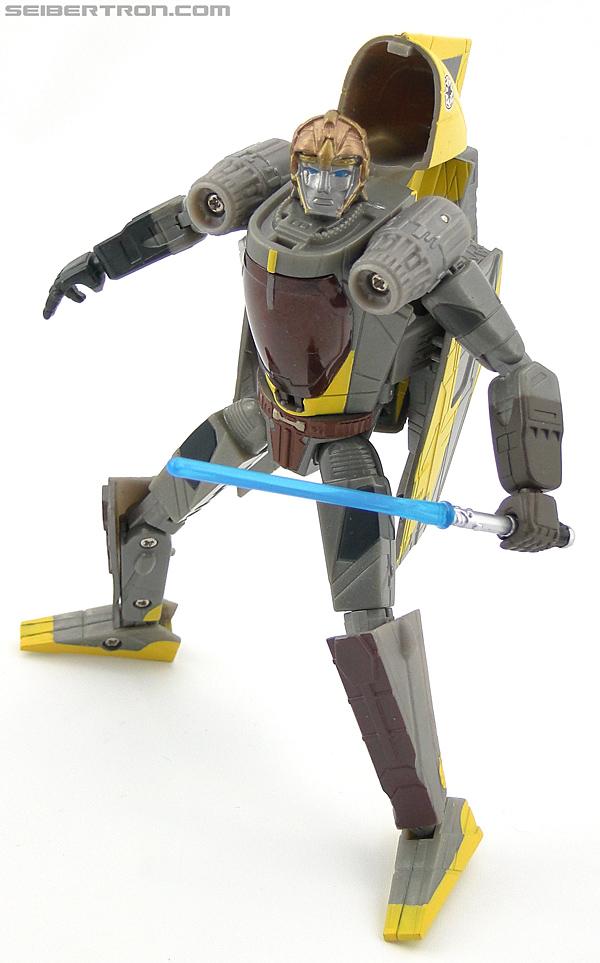 Star Wars Transformers Anakin Skywalker (Jedi Starfighter) (Image #65 of 108)