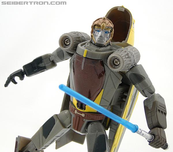 Star Wars Transformers Anakin Skywalker (Jedi Starfighter) (Image #66 of 108)