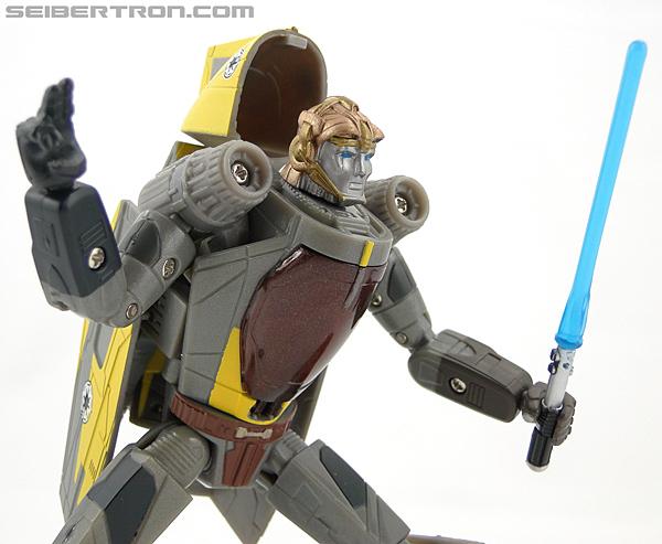Star Wars Transformers Anakin Skywalker (Jedi Starfighter) (Image #71 of 108)
