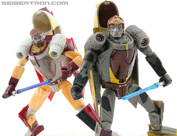 Star Wars Transformers Anakin Skywalker (Jedi Starfighter) (Image #89 of 108)