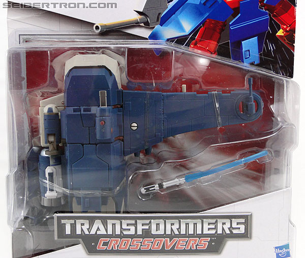 Star Wars Transformers Anakin Skywalker (The Twilight) (Image #3 of 106)