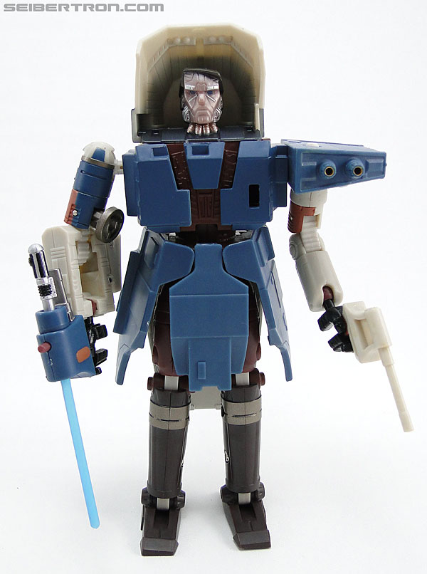 Star Wars Transformers Anakin Skywalker (The Twilight) (Image #32 of 106)