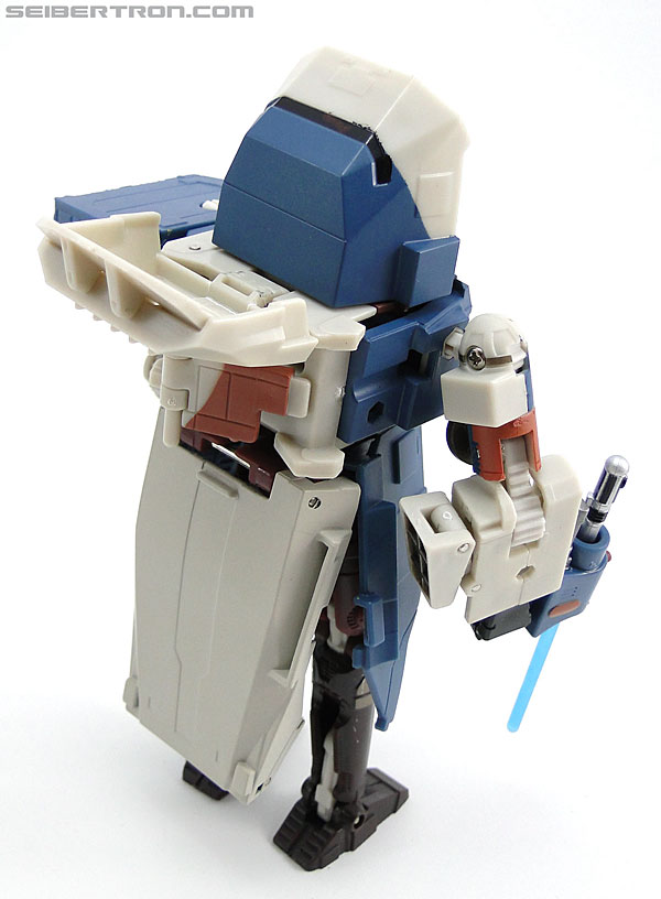 Star Wars Transformers Anakin Skywalker (The Twilight) (Image #41 of 106)