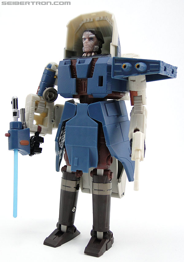 Star Wars Transformers Anakin Skywalker (The Twilight) (Image #45 of 106)