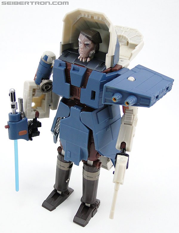 Star Wars Transformers Anakin Skywalker (The Twilight) (Image #46 of 106)