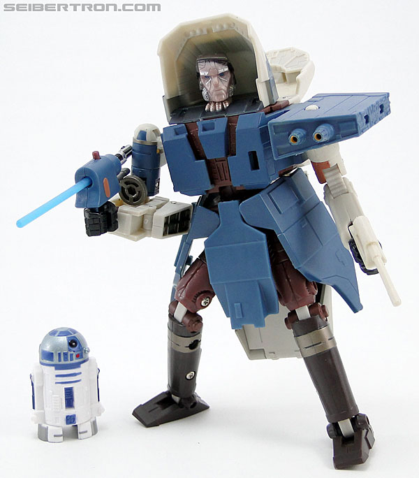Star Wars Transformers Anakin Skywalker (The Twilight) (Image #53 of 106)