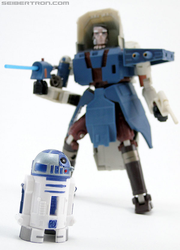 Star Wars Transformers Anakin Skywalker (The Twilight) (Image #54 of 106)