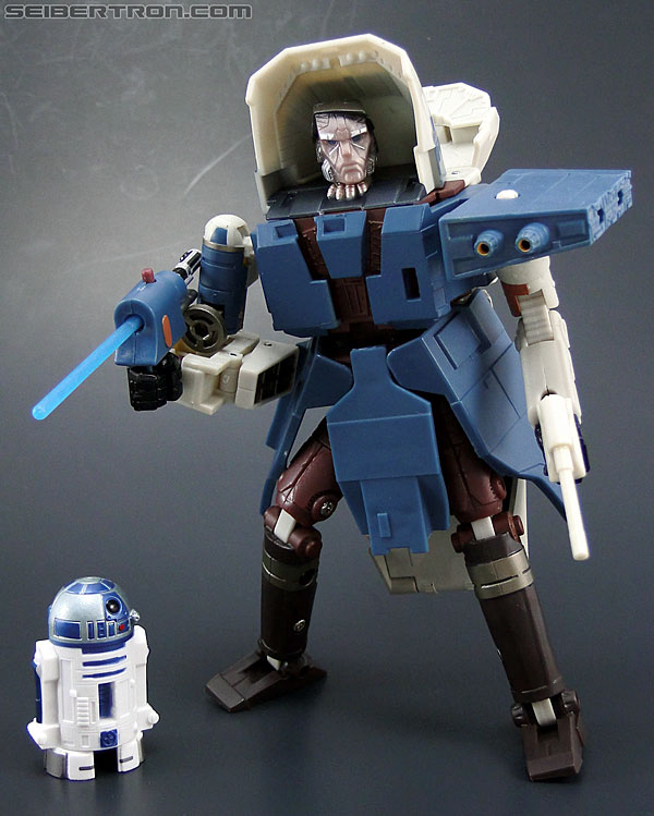 Star Wars Transformers Anakin Skywalker (The Twilight) (Image #55 of 106)