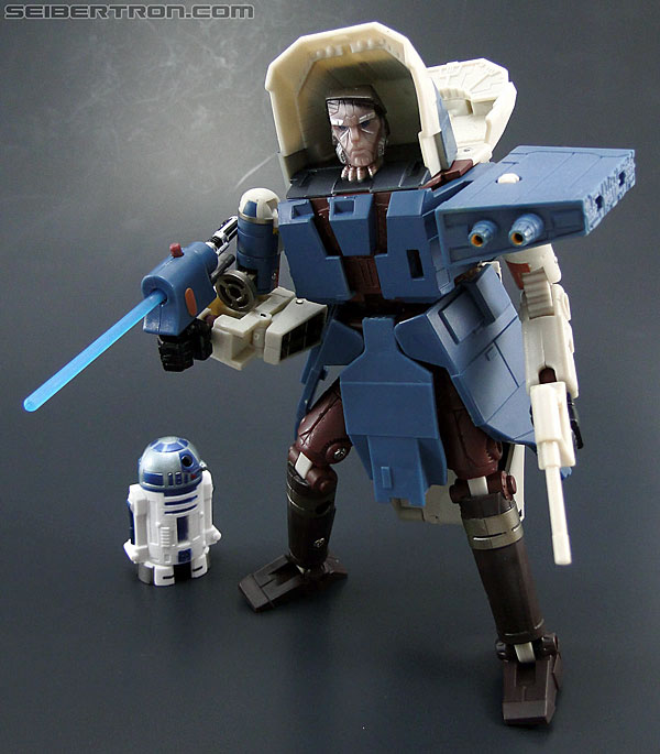 Star Wars Transformers Anakin Skywalker (The Twilight) (Image #56 of 106)