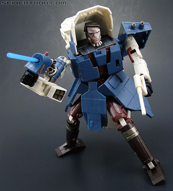 Star Wars Transformers Anakin Skywalker (The Twilight) (Image #73 of 106)