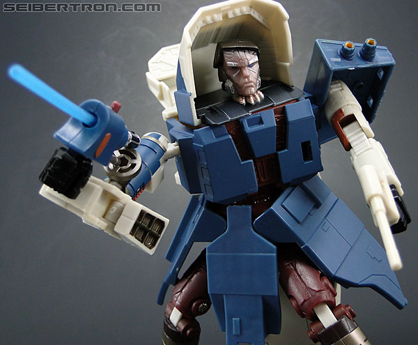 Star Wars Transformers Anakin Skywalker (The Twilight) (Image #74 of 106)