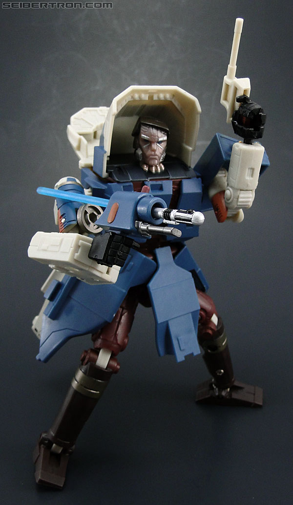 Star Wars Transformers Anakin Skywalker (The Twilight) (Image #78 of 106)