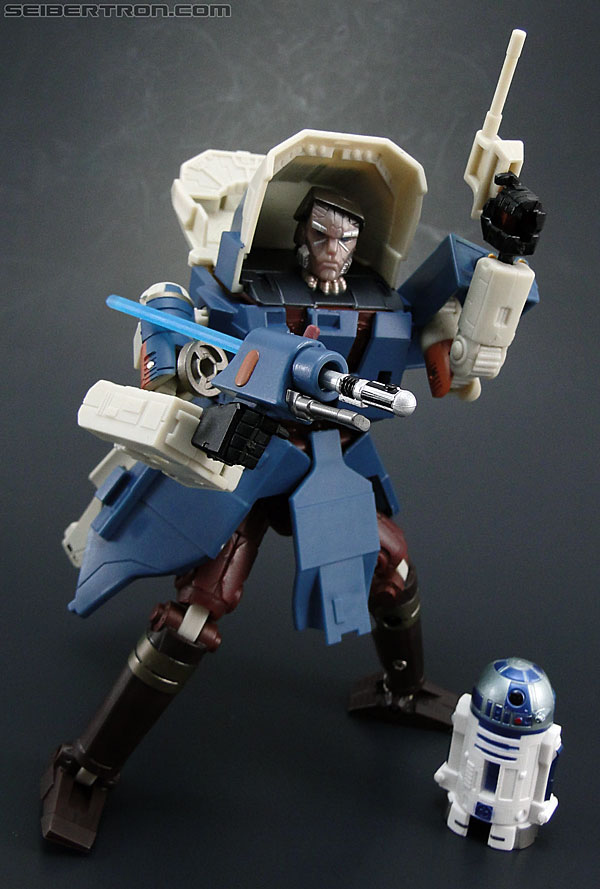 Star Wars Transformers Anakin Skywalker (The Twilight) (Image #79 of 106)