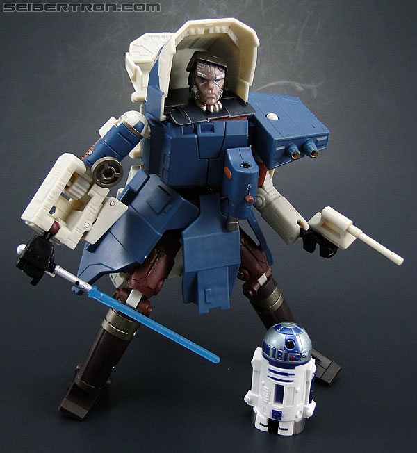 Star Wars Transformers Anakin Skywalker (The Twilight) (Image #88 of 106)