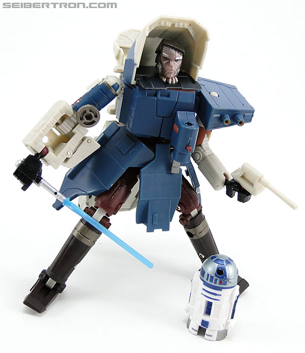 Star Wars Transformers Anakin Skywalker (The Twilight) (Image #89 of 106)