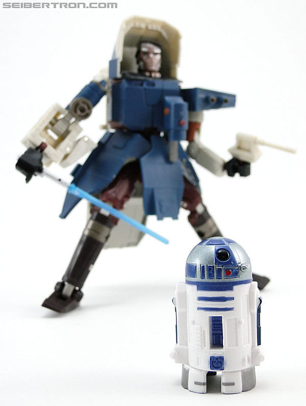 Star Wars Transformers Anakin Skywalker (The Twilight) (Image #90 of 106)