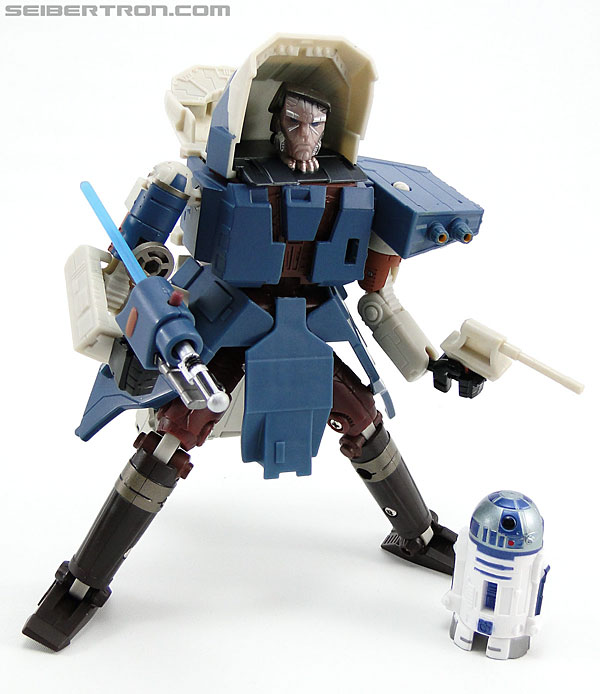 Star Wars Transformers Anakin Skywalker (The Twilight) (Image #91 of 106)
