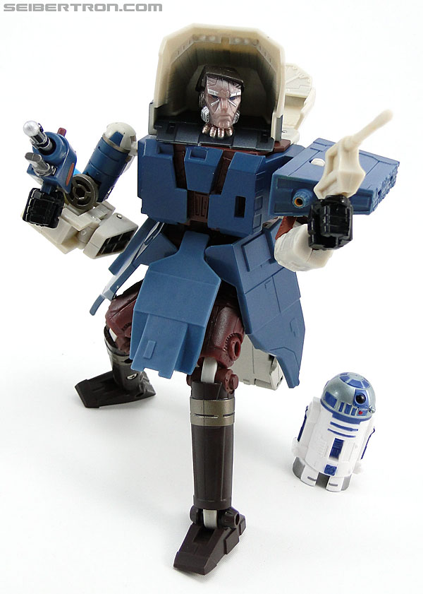 Star Wars Transformers Anakin Skywalker (The Twilight) (Image #92 of 106)