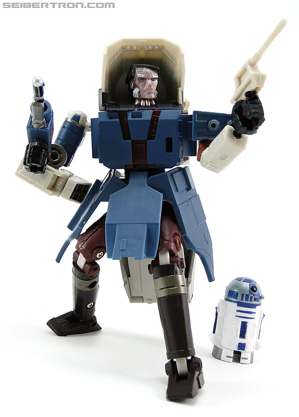 Star Wars Transformers Anakin Skywalker (The Twilight) (Image #93 of 106)