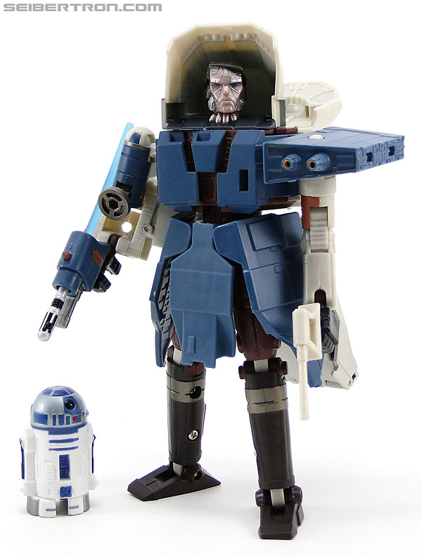 Star Wars Transformers Anakin Skywalker (The Twilight) (Image #94 of 106)