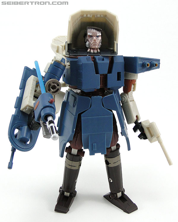 Star Wars Transformers Anakin Skywalker (The Twilight) (Image #95 of 106)