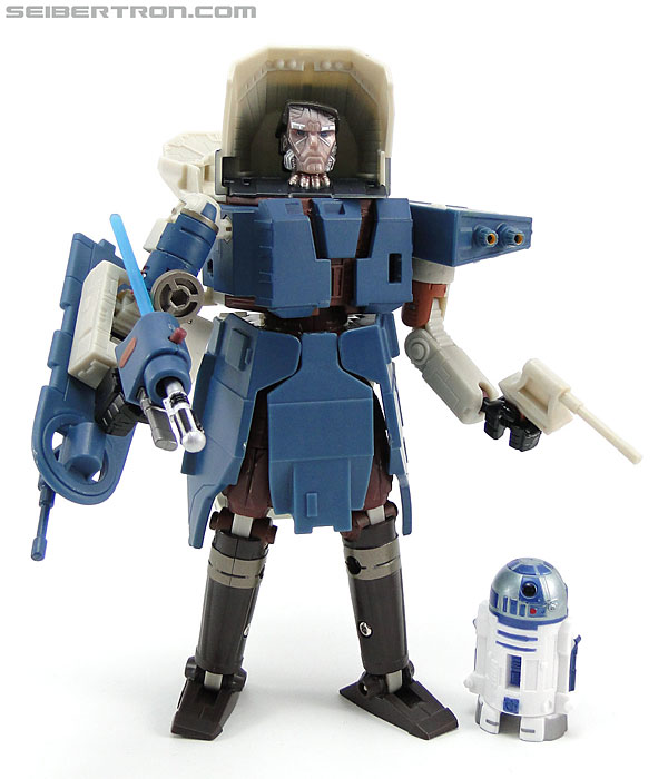 Star Wars Transformers Anakin Skywalker (The Twilight) (Image #99 of 106)